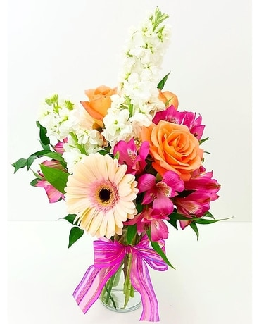 The Forever Young Flower Arrangement