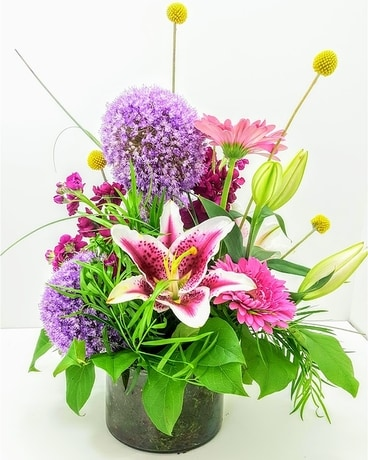 Artist's Choice Flower Arrangement