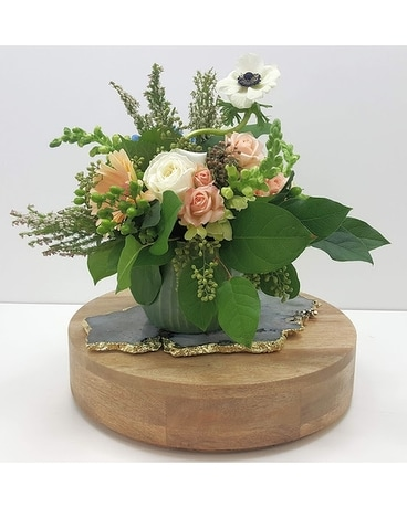 Alluring Flower Arrangement
