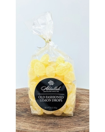 Old Fashion Lemon Drops Gifts