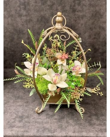 BLOOM Flower Arrangement