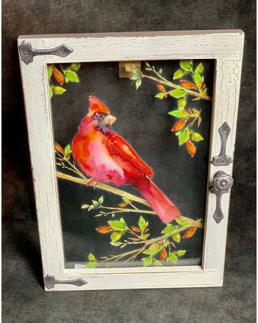 Cardinal Window Gifts