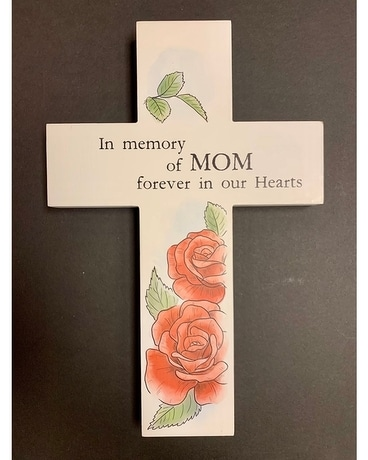 CROSS MOM Gifts