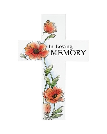 CROSS   In Loving Memory Gifts