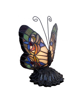 Memory Lamp - The Butterfly Lamp