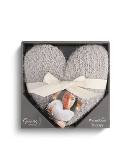 Warming Heart - Taupe Gifts