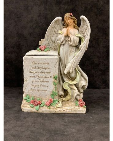 Memory Box Angel Gifts