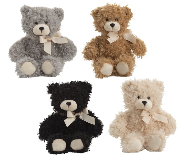 Cuddly Plush Animals
