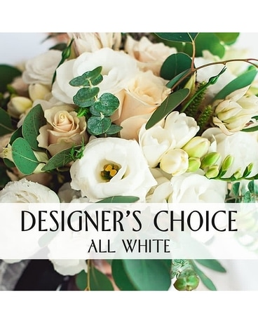 Designer's Choice - Elegance Flower Arrangement