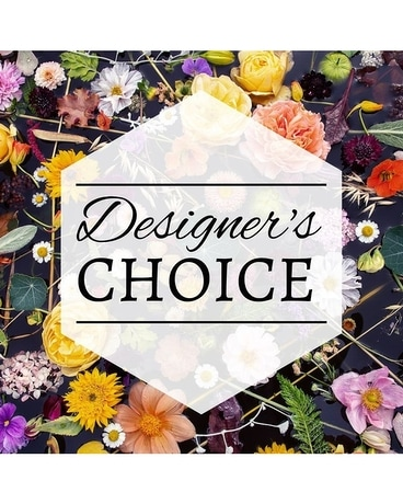 Designer's Choice - Friendship Flower Arrangement
