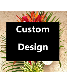 Tropical Designer's Choice Flower Arrangement