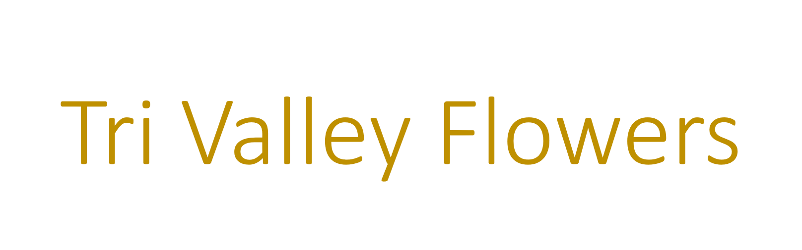 Pleasanton Florist - Flower Delivery by Tri Valley Flowers