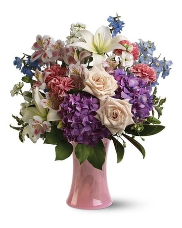 Simply Gorgeous Flower Arrangement