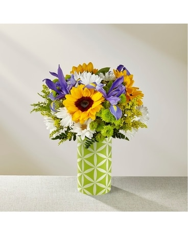 Sunflower Sweetness Bouquet Flower Arrangement
