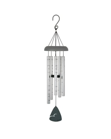 Comfort & Light 30in Sonnet Wind Chime Custom product