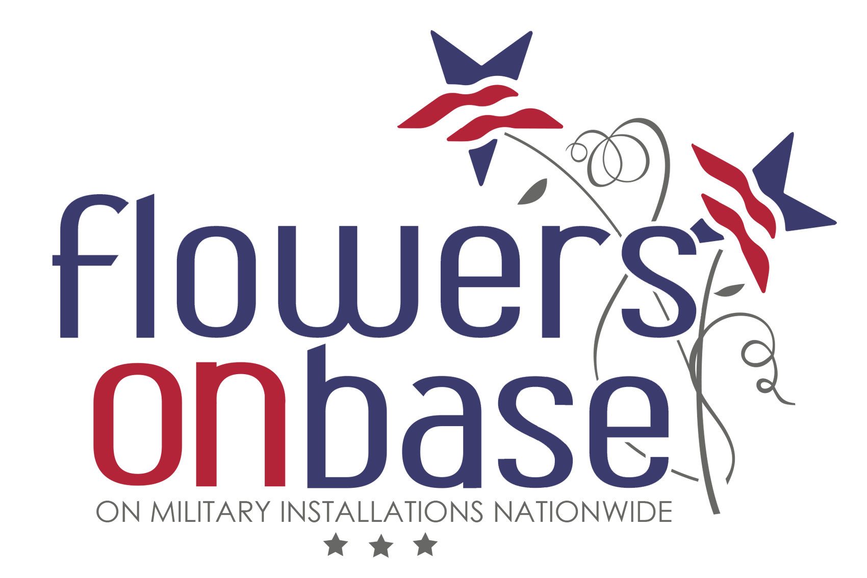 Military Base Flower Delivery - Flower Delivery by Flowers on Base
