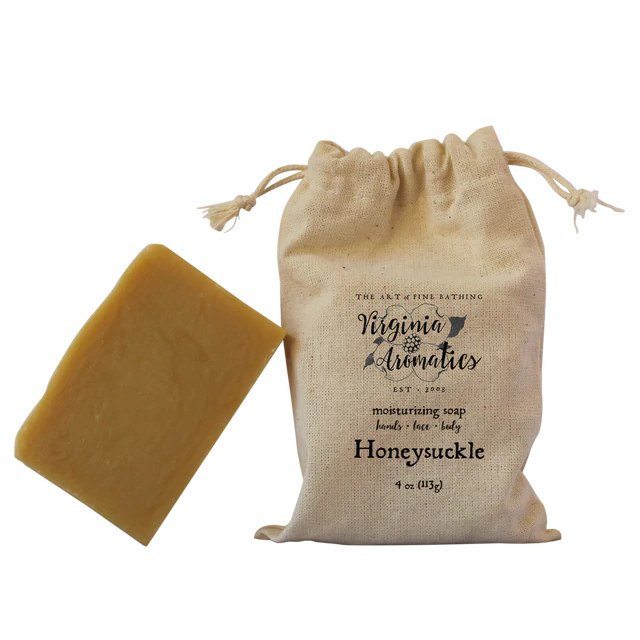 Virginia Aromatics Bar Soap