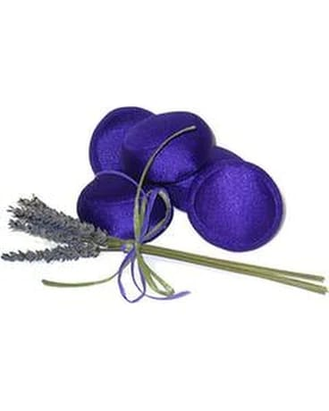 Lavender Stress Ball