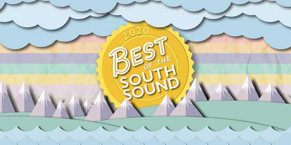 2020 Best of the Sound South