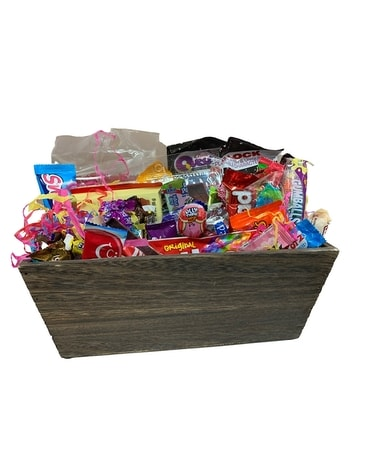 Sweet Treats & Savory Snacks Gifts