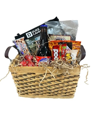 Something for Him! Gift Basket