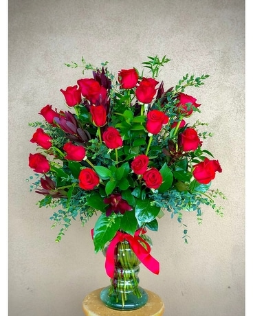 Love Always Flower Arrangement