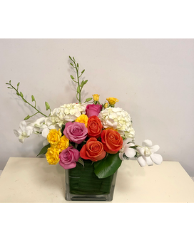 Jackson Florist Flower Delivery By A Daisy A Day