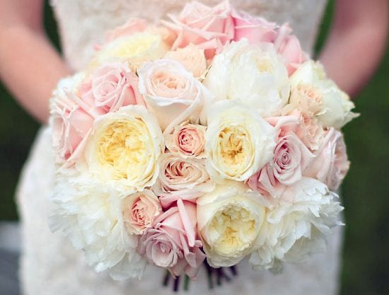 Fleurtacious Wedding Bouquet