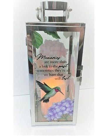 MEMORIES ARE MORE LANTERN Custom product