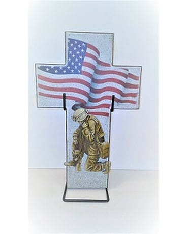 SOLIDER'S CROSS Custom product