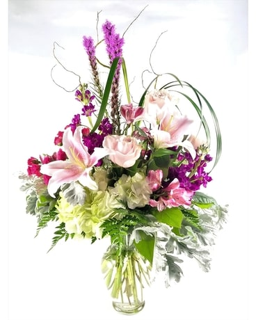 Katherine Flower Arrangement