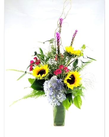 Melanie Flower Arrangement
