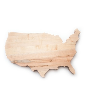 USA Cutting Board by Southern Social Market Custom product