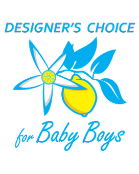 Designer's Choice - Baby Boy Flower Arrangement