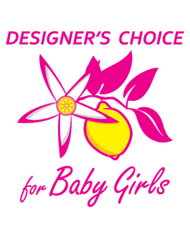 Designer's Choice - Baby Girl Flower Arrangement
