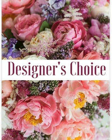Designers Choice Custom product