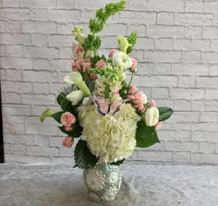 Fort myers florist fort myers fl flower delivery dreamy and whimsical mightylinksfo