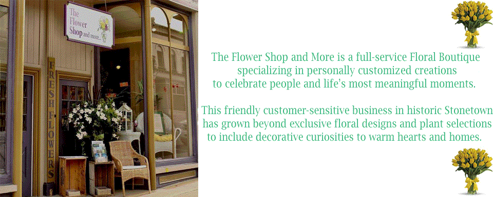 St Marys Florist Flower Delivery By The Flower Shop And More