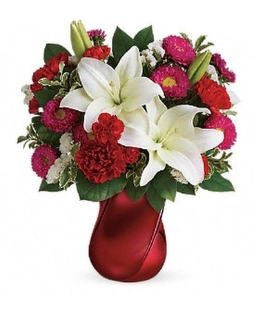 Teleflora's Always There Bouquet Custom product