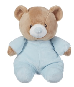 Snug Hug Bear - Blue Gifts