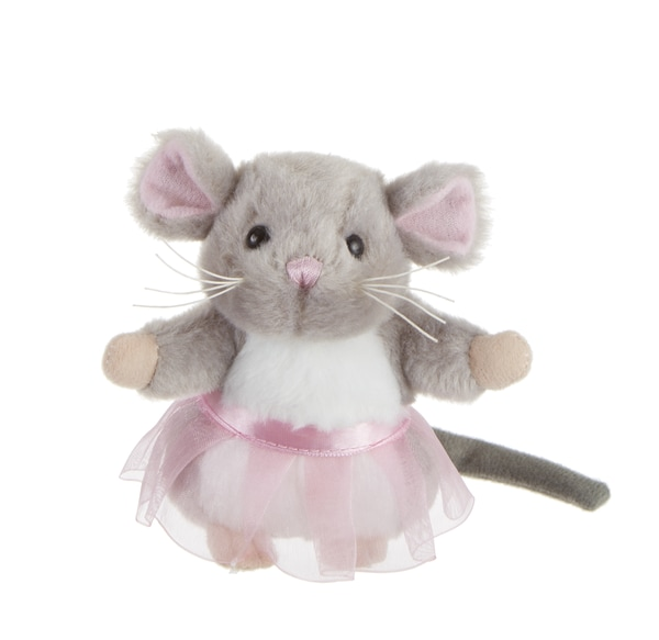 Li'l Ballerina Mice Gifts