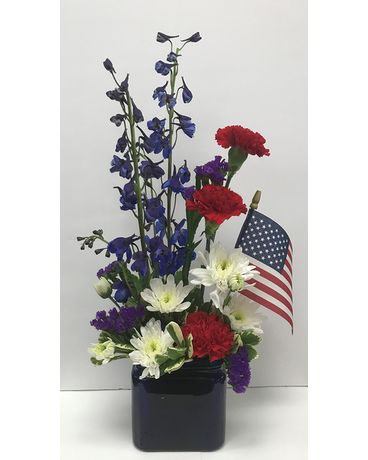 Celebrate Flower Arrangement