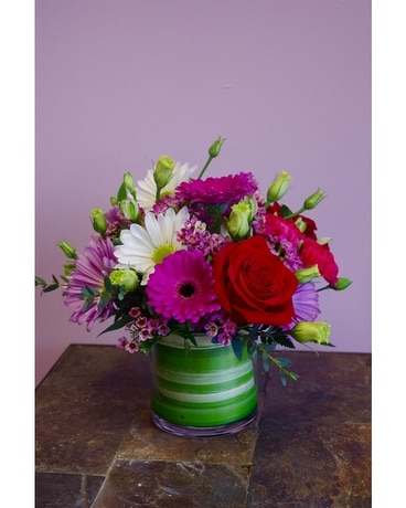 Small Designers Choice Flower Arrangement