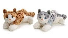 Assorted Kitty Plush