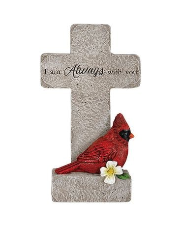 Cardinal Pedestal Cross Gifts