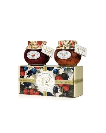 12 Oaks Jelly Gift Set