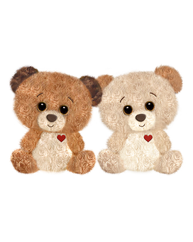 Buttercup Bear/Mylars Gifts