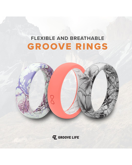 Groove Rings Gifts