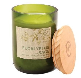 Paddywax EcoGlass Candle