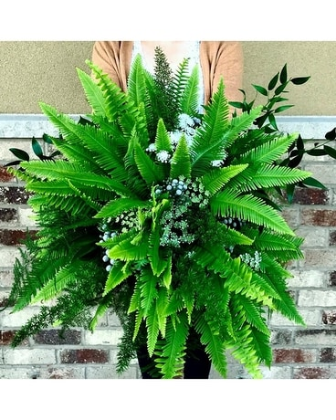 Fern Bouquet